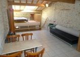 Studio / appartement